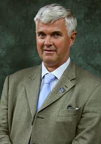 Cllr David Harrison